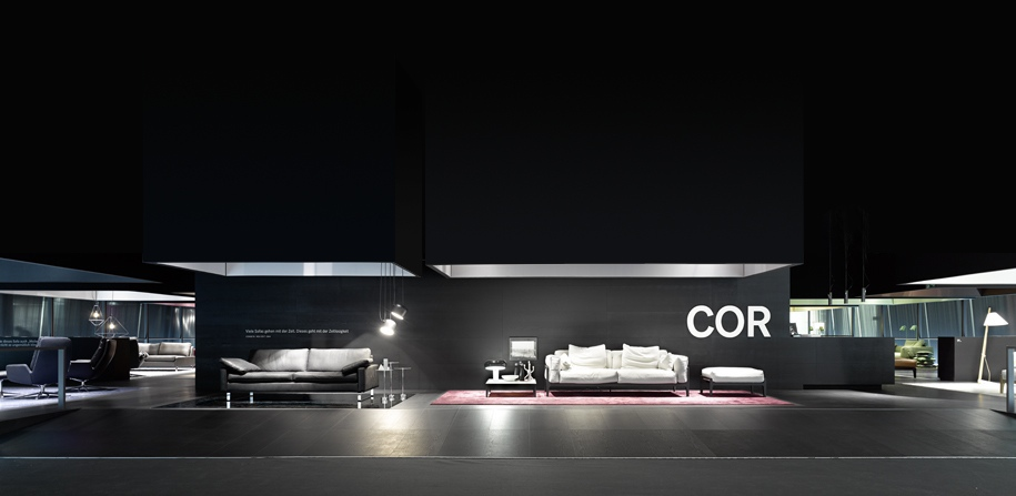 cor imm cologne 2014 german design award winner 2015 kr ling l bke. Black Bedroom Furniture Sets. Home Design Ideas